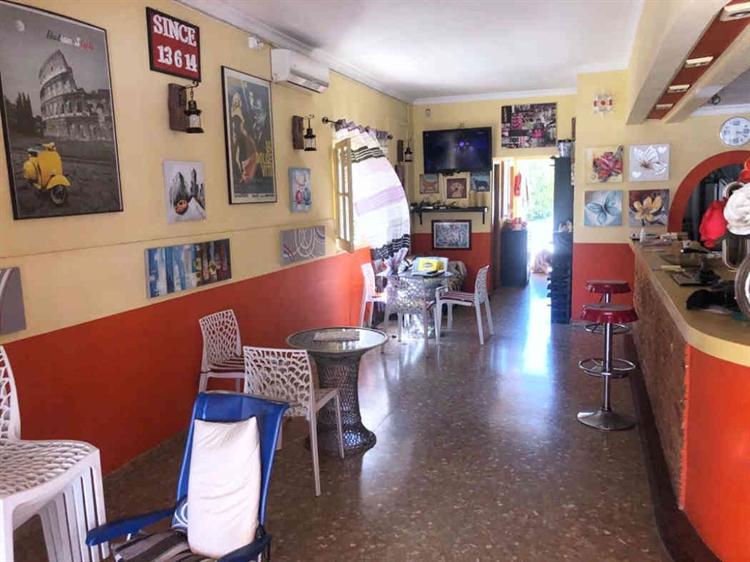 established cafe bar benalmadena - 4