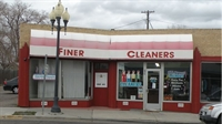 dry cleaning business rock - 1