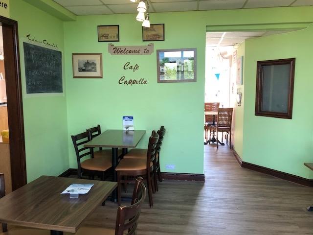 delightful cafe sedgley - 6
