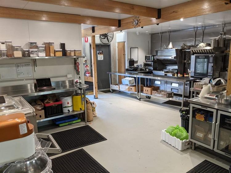 new kitchen café food - 9