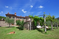 tuscan farm holiday with - 2