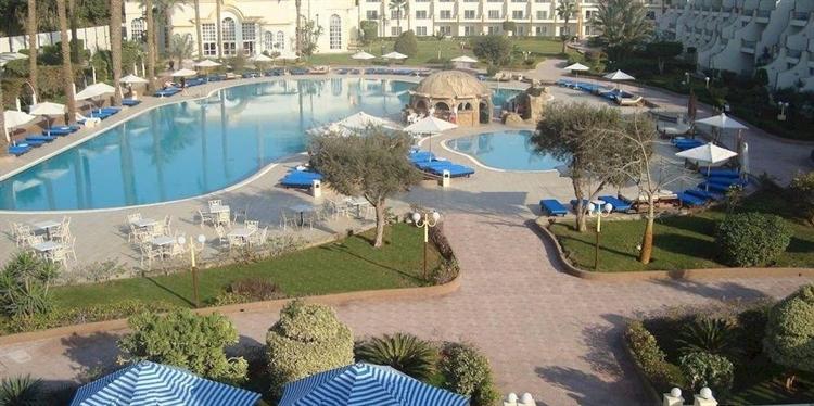 four stars resort giza - 12