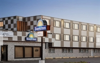 sylvan lake days inn - 1