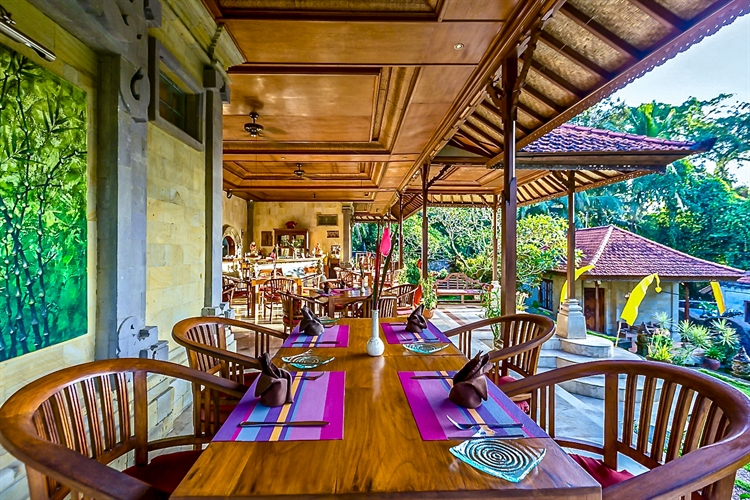 beautiful boutique hotel yoga - 7