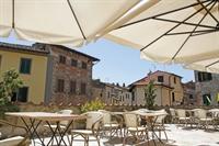 hotel with restaurant tuscany - 1