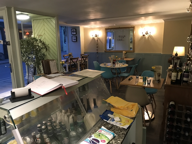 thriving restaurant northumberland - 4