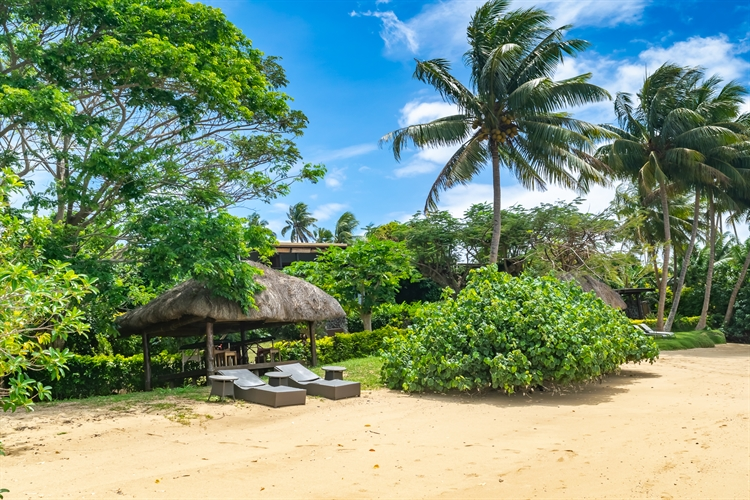 award winning beach resort - 14