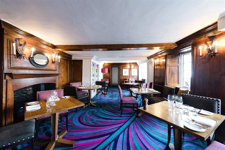 feathers hotel woodstock - 4