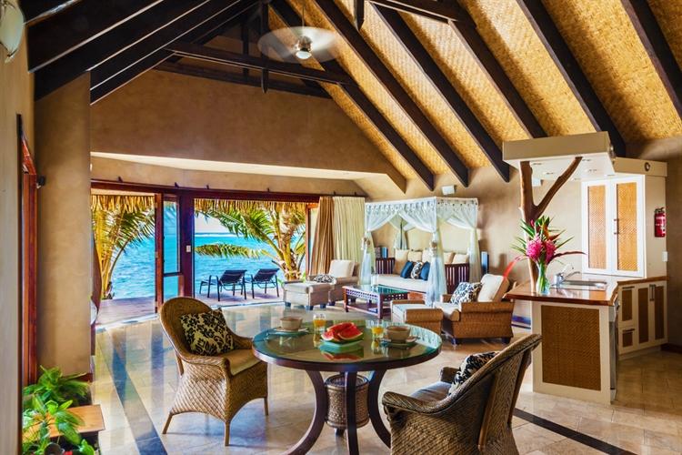 unique investment resort rarotonga - 4