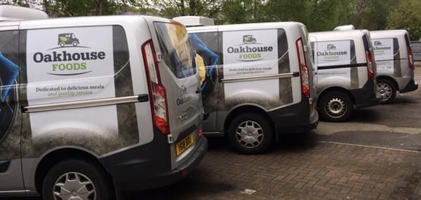 oakhouse foods franchise romford - 5