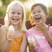 ice cream shave ice - 1