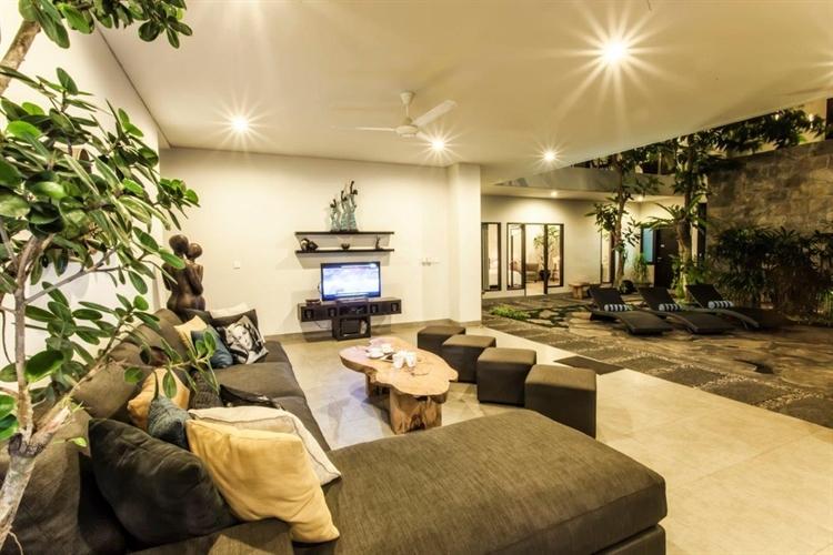 magnificent villa business seminyak - 7