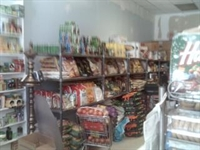 established grocery bergn county - 1
