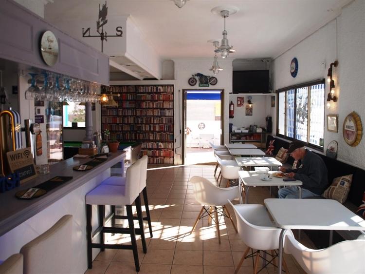 long established cafe bar - 15