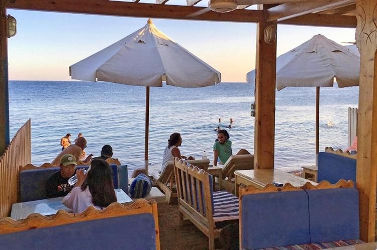 red sea beachside hotel - 13