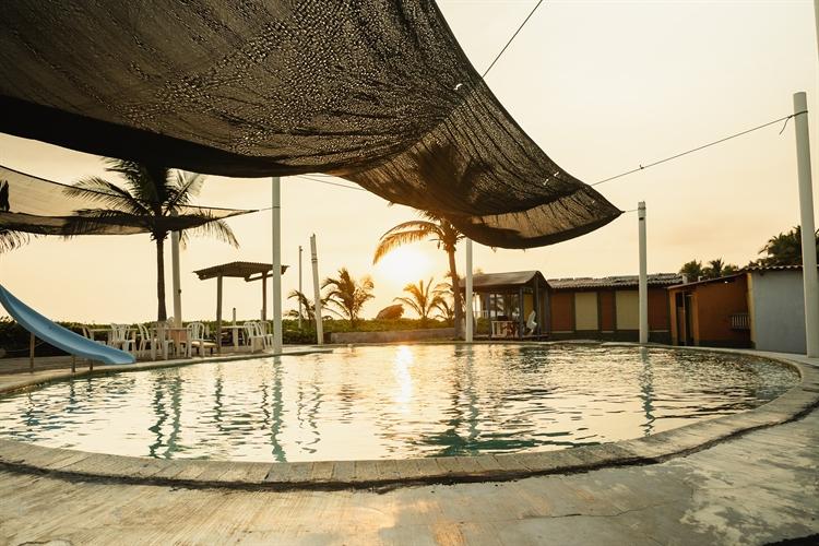 beachside hotel guatemala - 10