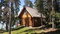 waterfront rv park cabins - 3