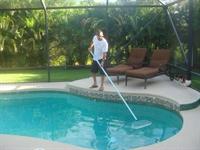 pool service business ormond - 1