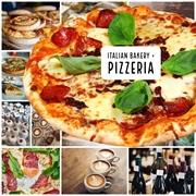 roman style pizzeria italian - 3