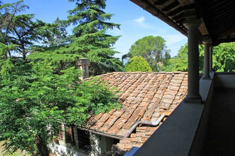 luxury historic estate florence - 4