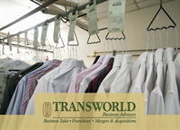 well established dry cleaner - 1