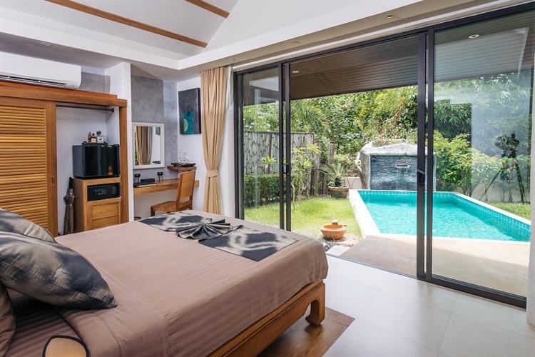 exclusive luxury quality resort - 5