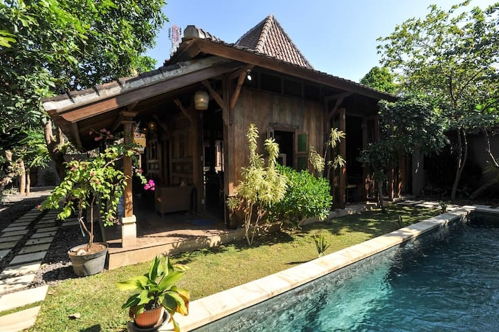2000 m2 villa complex - 6