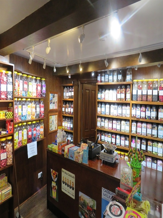 traditional sweet shop business - 5