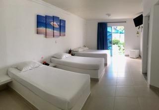 hotel cartagena - 5