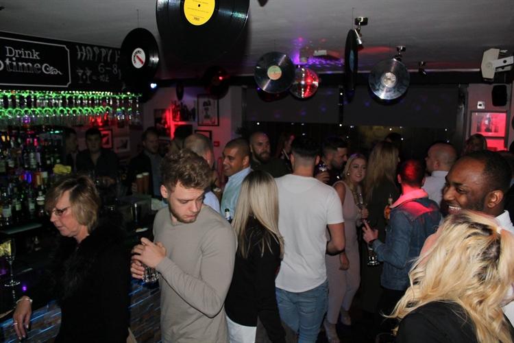riverside bistro bar brentford - 6