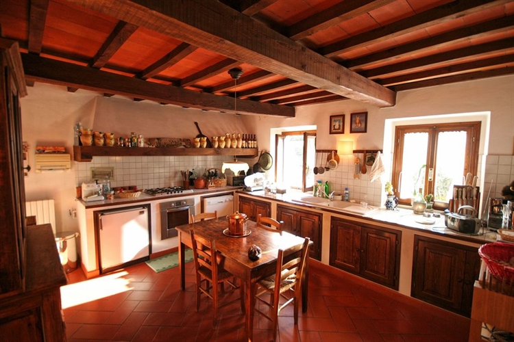 typical tuscan estate arezzo - 9