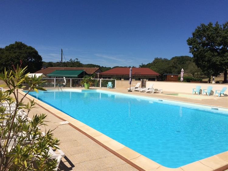 gite village pool licenced - 11