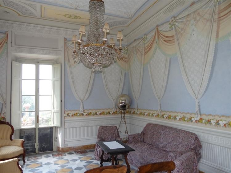 historic villa lucca for - 9
