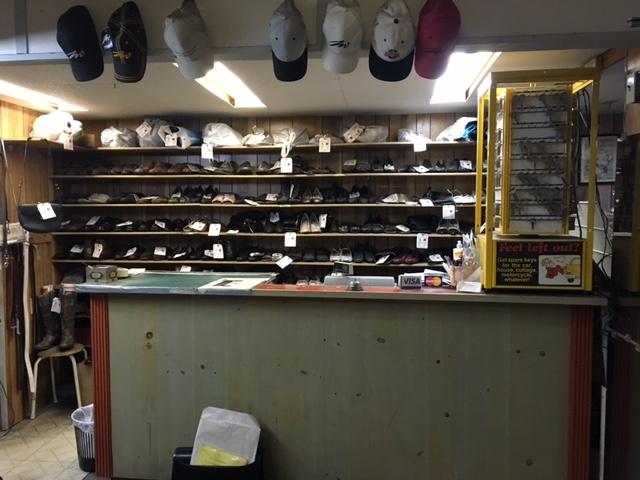 shoe repair shop west - 6