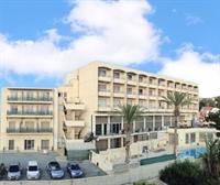 three star hotel paphos - 1