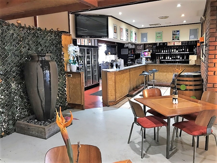 roseworthy hotel lease great - 7