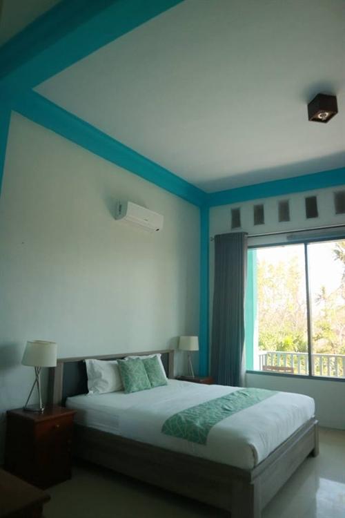 private four bedroom villa - 12