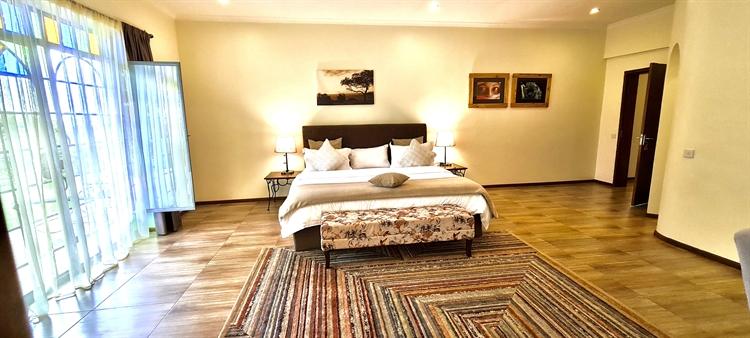 charming boutique hotel moshi - 7