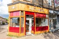 sold beautiful bearsden cafe - 2