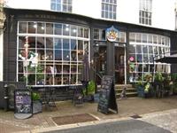 licenced café bar located - 1