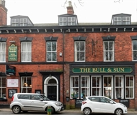 bull sun pub bridlington - 1