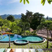 hotel siderman bali freehold - 2