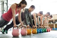 fitness center franchise san - 1