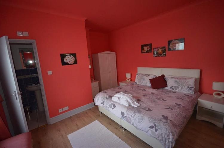 guest house paignton - 8