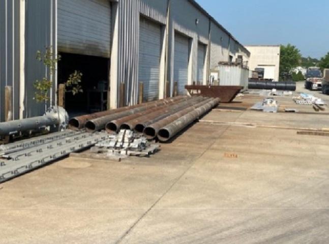metal manufacturing business cabarrus - 4