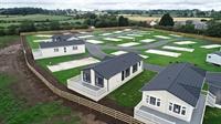residential mobile home park - 2