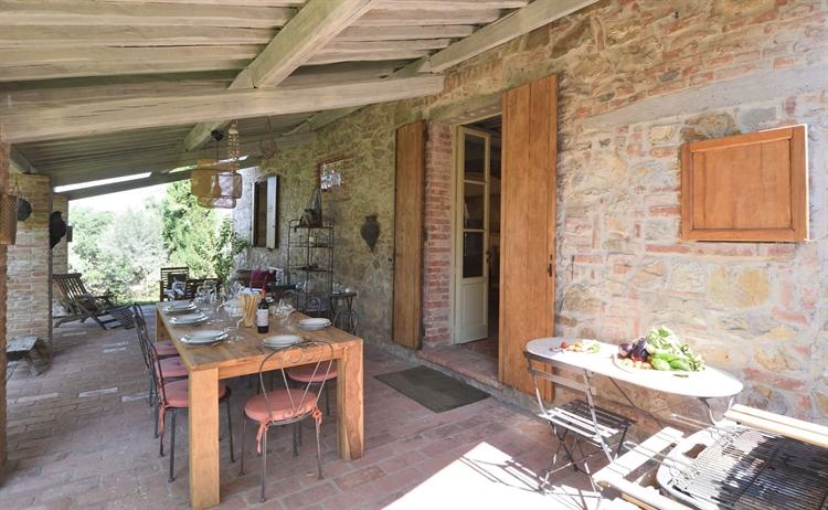holiday farm tuscany for - 7