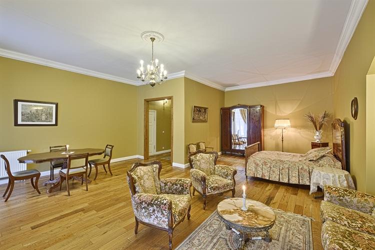 manor hotel taujenai - 4