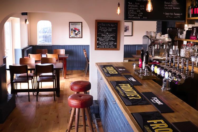 exceptional pub restaurant southwick - 4