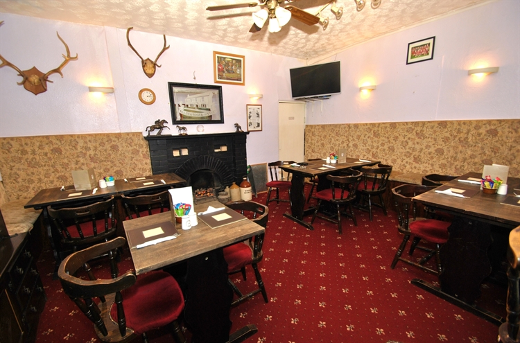 traditional local pub - 4
